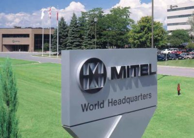 mitel; a Vive Communications Partner