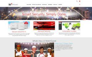 Watchguard; a Vive Communications Partner