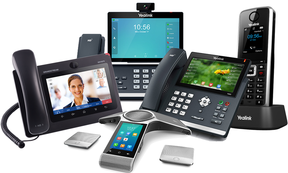 Cloud Based Phone Systems Models
