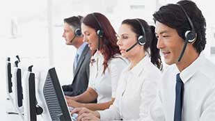 Vive Completes 250 Agent Call Center for NJ Based Propane Company