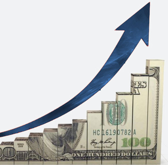 Cash flow increases when your use a cloud phone system for small business